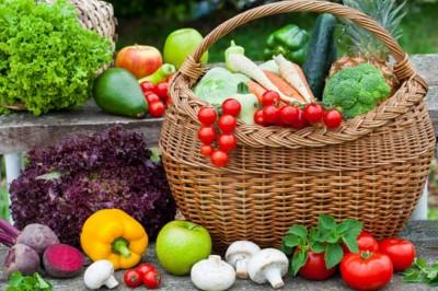4 ok, amiért egészségesebbek a bioélelmiszerek