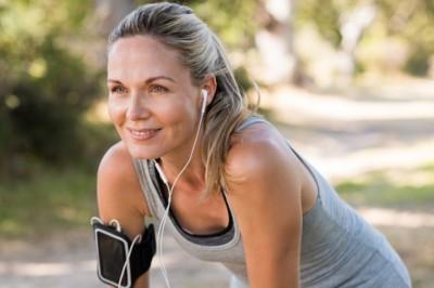 A futók többsége a mobiljával fut