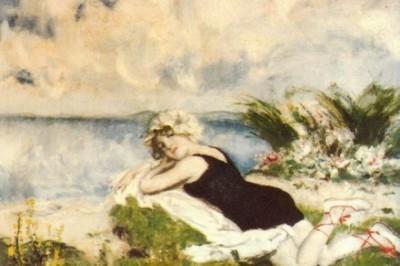 Mennyire szemérmetlenek a balatoni nyaralók?