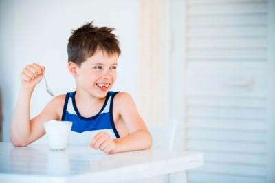 Kevés tejterméket fogyasztanak a gyerekek
