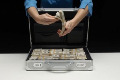 5 dolog amire figyelni kell, ha valaki lottómilliárdos