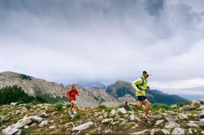 Nők a világ egyik legkeményebb futóversenyén