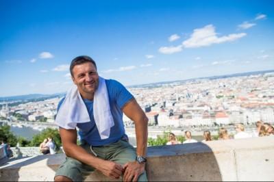 Biztonságos lesz az első budapesti Duna-átúszás