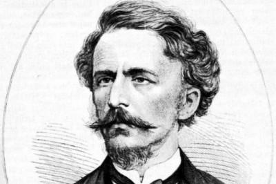 Novellaíró pályázat - Ki volt Keleti Károly?