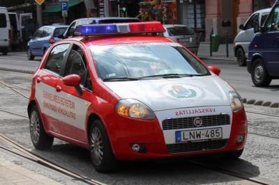 Adománnyal segíti a vérszállítókat a Bridgestone