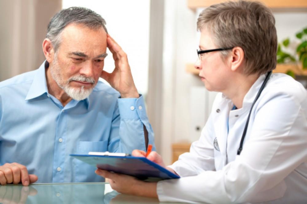 Alzheimer Világnap - Így úszhatjuk meg a kórt