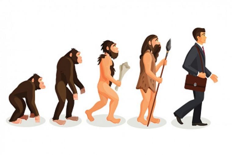 Az evolúció folytatódik: változnak az emberi gének