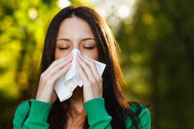 Mit ne együnk, ha pollenallergiások vagyunk?
