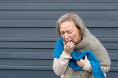 Egyre gyakoribb az ismeretlen eredetű tüdőfibrózis