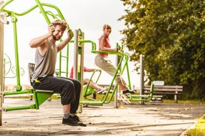 Itthon is egyre népszerűbb a saját testsúllyal végzett edzés (videó)