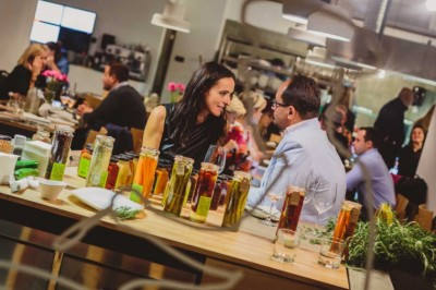 Közösségi étterem és piac lett az Év Kereskedője idén