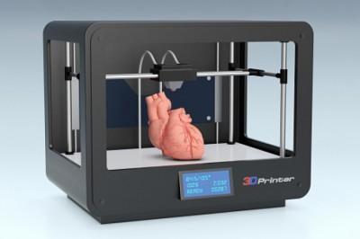 3D-nyomtatás orvosi felhasználásáról tanácskoznak Pécsett