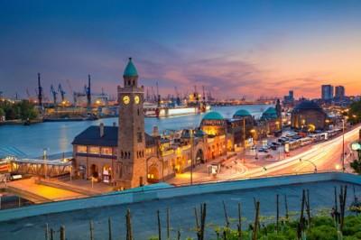 Ezért Hamburg Európa egyik legizgalmasabb városa