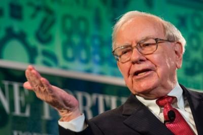 Ön is kifeküdne a milliárdos Warren Buffett büféjétől