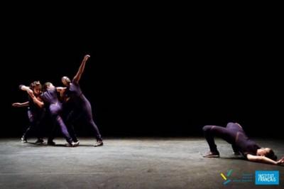 Breakdance,harcművészet és kortárstánc - a Trafóban