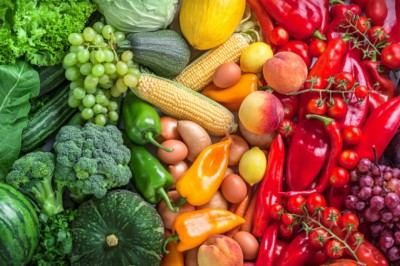 Évente 330 milliárdot költünk zöldségre és gyümölcsre