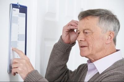 Így veheti észre idősödő szüleiben a kezdődő dementia jeleit