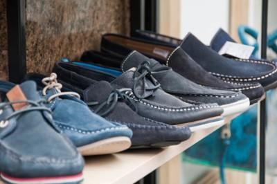 A legtöbben a kínainál vesznek cipőt