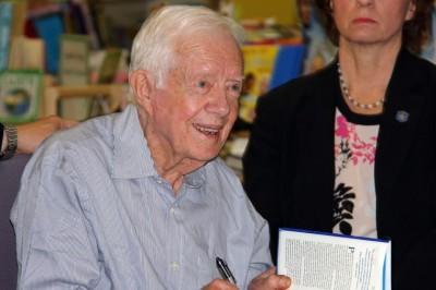 Jimmy Carter áttételes agydaganatának története