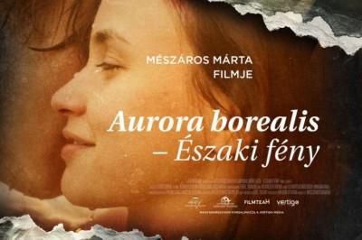 Az Aurora Borealis közönségdíjat nyert a chicagói filmfesztiválon