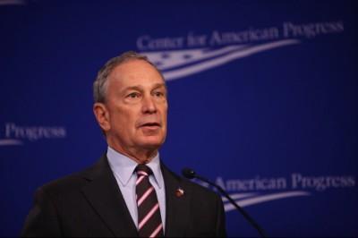 125 évig kíván élni a milliárdos Michael Bloomberg