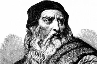 Figyelemhiányos hiperaktiv lehetett Leonardo Da Vinci