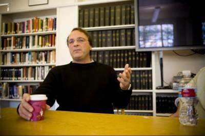 A pápa is a CIA embere volt - állítja Robert Baer