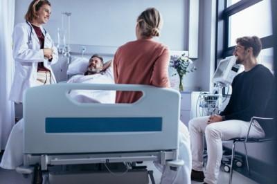 Bajba kerülhet az egészségügyi ellátás