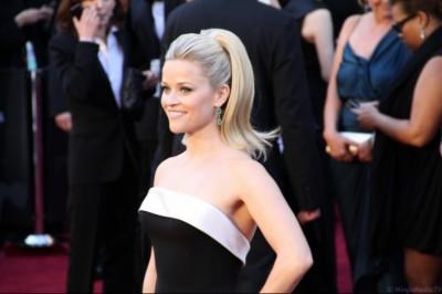 """Reese Witherspoon: """"Erős nő vagyok, de nem kemény"""""""