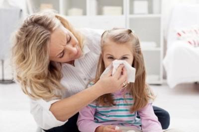 Ha allergiás a szülő, a gyermek is az lesz?