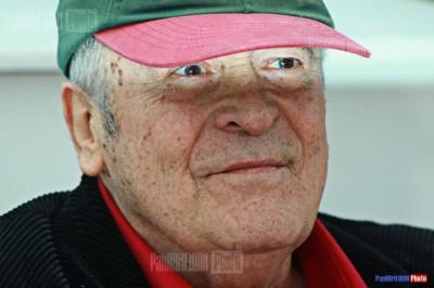 """Bernardo Bertolucci: """"Tévéfüggő vagyok"""""""