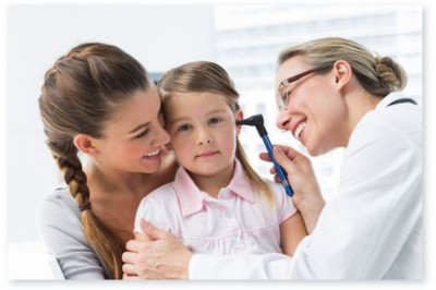 Minden, amit a gyermekkori középfülgyulladásról tudni kell