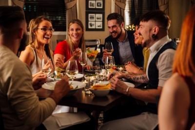 Új kutatás - Így választunk éttermet