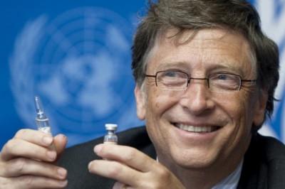 Bill Gates gyógyíthatóvá akarja tenni az Alzheimer-kórt