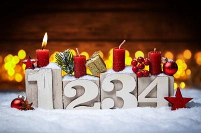 Ma van Advent első vasárnapja! Adventi programajánló a Ritmustól