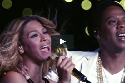 Vegán ételeket kínál Beyoncé és Jay Z cége