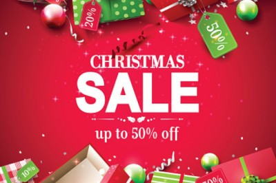 Amit kedvezményes áron adnak, az kerül a karácsonyfa alá