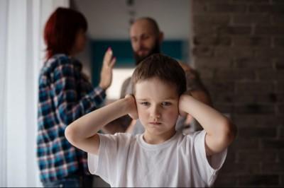 A szülői elidegenítés Magyarországon is létező probléma