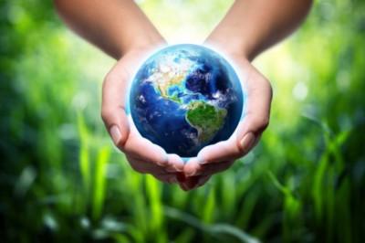 Nincs sok idő, hogy megmentsük a Földet!