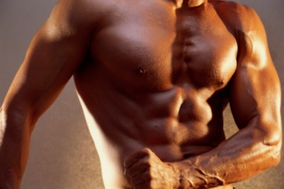 Izomdiszmorfia – a férfiak testképzavara