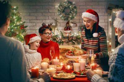 Karácsonykor sem muszáj halálra ennünk magunkat!