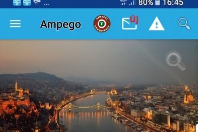Virtuális közös térkép app indult