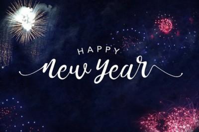 Boldog 2018-as esztendőt kívánunk minden kedves olvasónknak!
