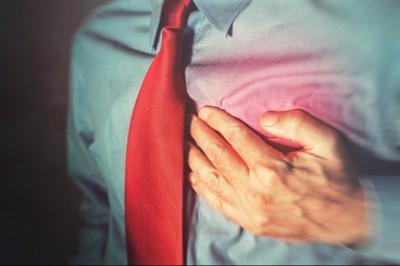 Nő a szívinfarktus miatti halálozások száma