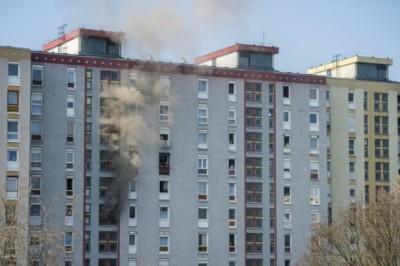 Növeli az épülettüzek kockázatát a kőzetgyapot hiánya