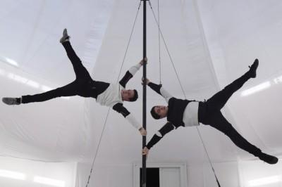 Cirkuszfesztivál: magyarok a porondon