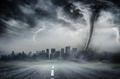 Globális felmelegedés - erősödnek a szélsőséges időjárási jelenségek