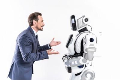Orvosi engedélyt kapott egy robot!