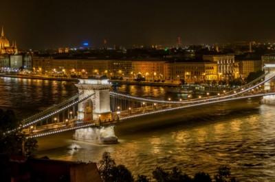 Magyarország és Budapest vonzóbb, mint valaha