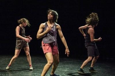 Transzhatású holland táncszínház a Trafóban